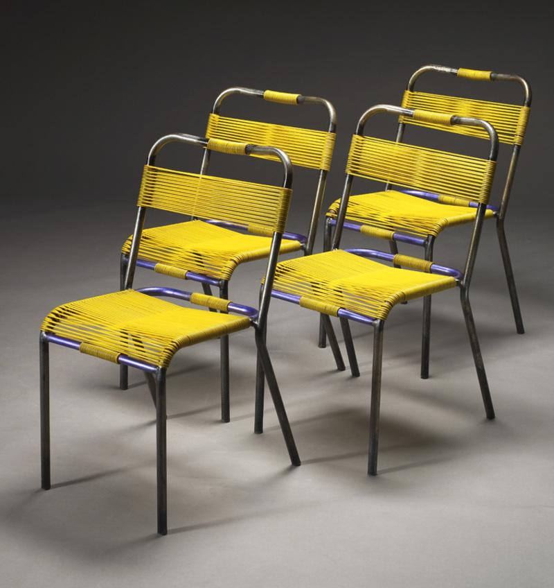 En version chaise & fauteuil
