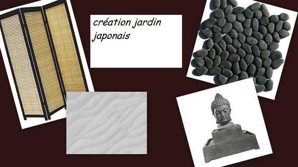 La boite des tendances page 4 for Coin jardin japonais