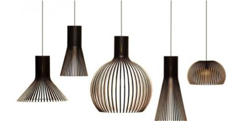 les tendances luminaires pour 2013. Black Bedroom Furniture Sets. Home Design Ideas